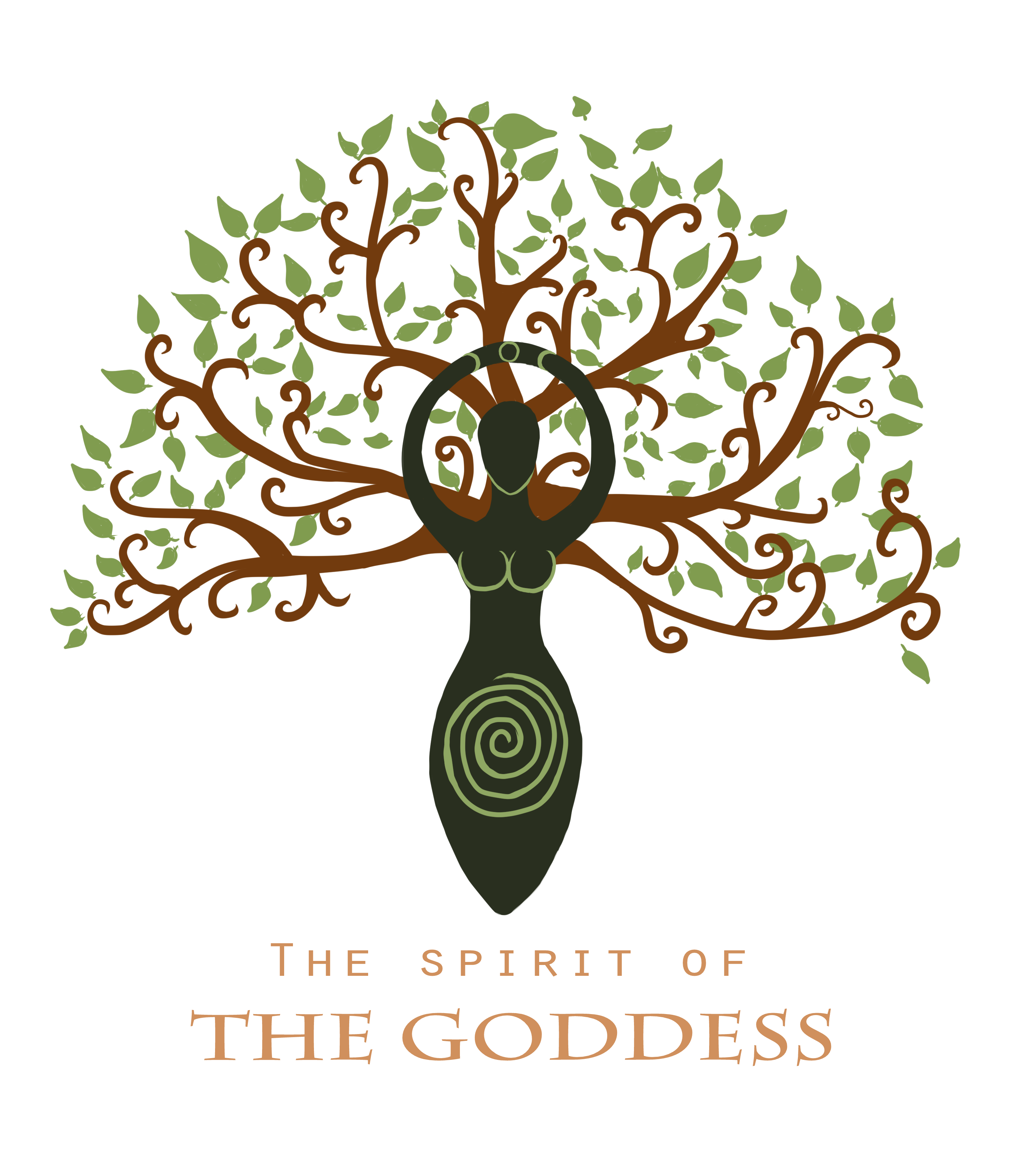 The Spirit of the Goddess